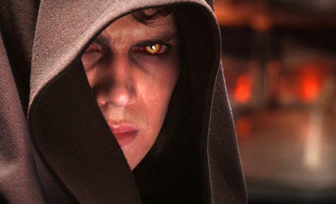 Screenshot aus Episode III: Die Rache der Sith