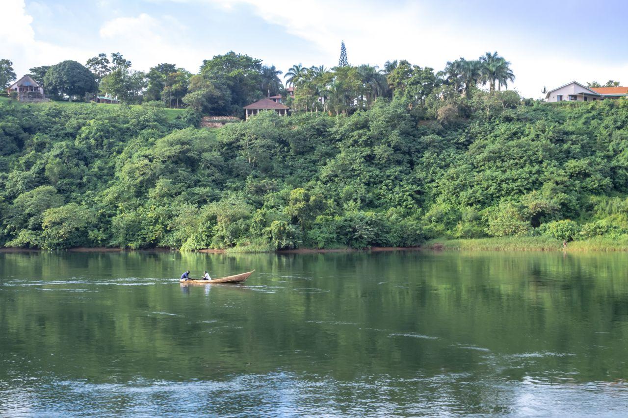 Weißer Nil