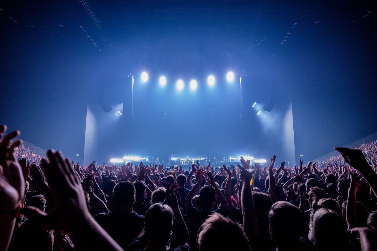 Ab September sollen in Österreich wieder Konzerte stattfinden