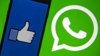 Facebook kauft Whatsapp