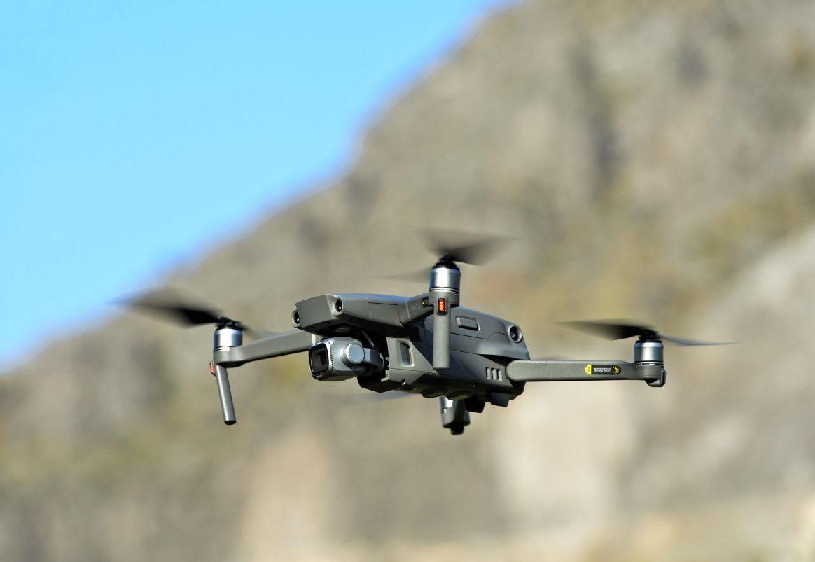 Forscher in Brasilien setzen im Kampf gegen Gelbfiebermücken auf die Hilfe von Drohnen.