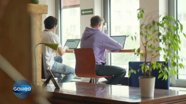 Co-Working, Auto, mobiles Büro: Wie gut sind diese Home Office-Alternativen?