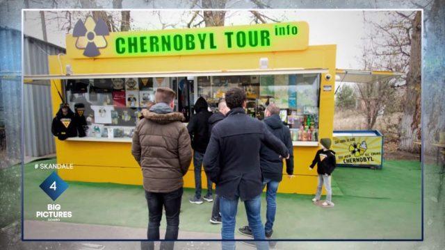 Die Bilder unseres Lebens: Tschernoyl