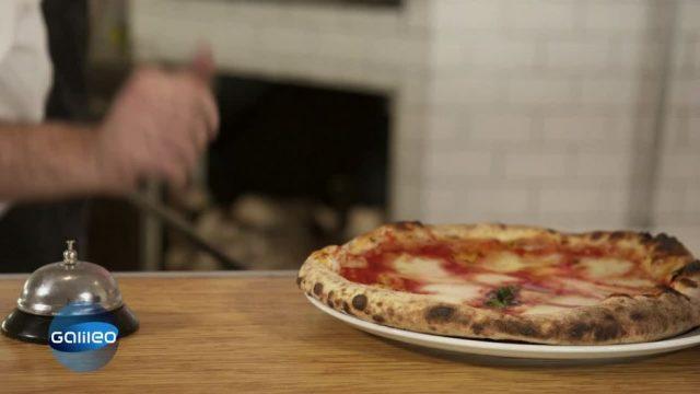 Diese italienische Tiefkühlpizza soll den Pizzamarkt revolutionieren