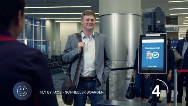 Fly by Face: Schnelleres Boarding dank Gesichtserkennung?