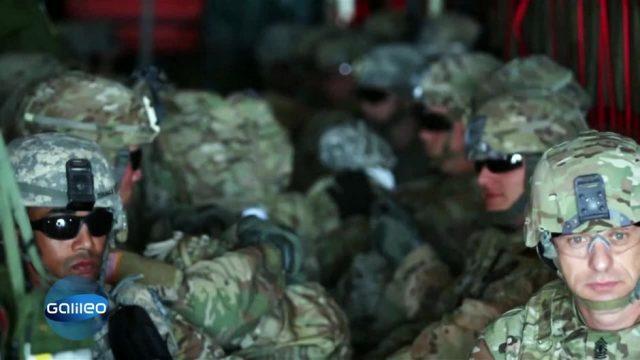 G-klärt: US-Truppenabzug aus Deutschland