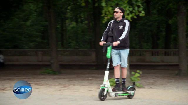 German Dream E-Scooter: Funktioniert das Geschäftsmodell?