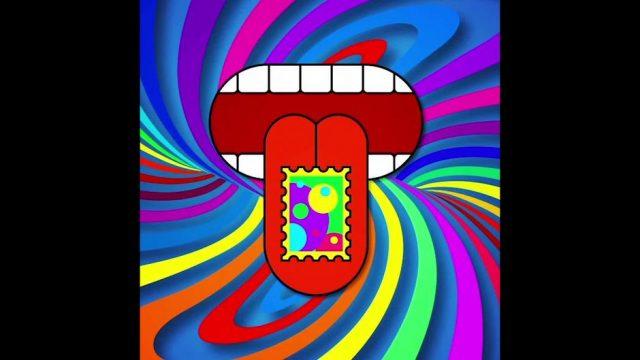 LSD: So wirkt die Droge - 10s