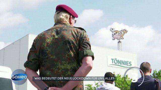 Lockdown in Gütersloh und Warendorf: Was bedeutet das für Deutschland?