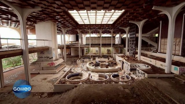 Lost Places: Kroatiens geheimnisvolle Orte