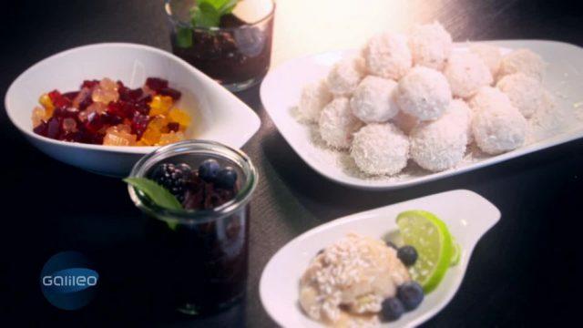 Naschen ohne Reue: Die besten Rezepte für zuckerfreie Snacks