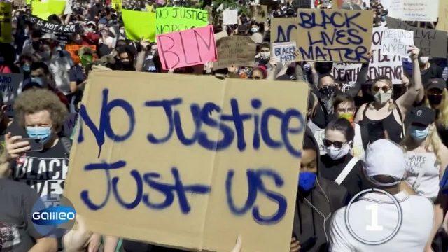Polizeireform in den USA - was steckt dahinter?