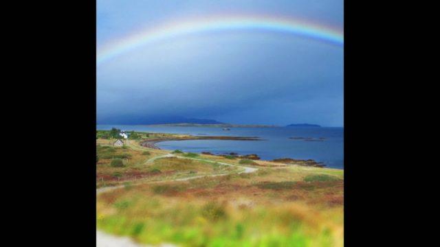 Regenbogen: Wie sie entstehen - 10s