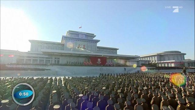 Süd- vs. Nordkorea: Kann die Schweiz vermitteln?