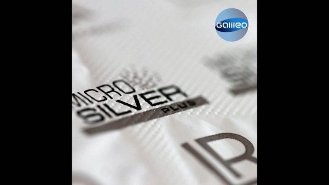 Silber in Produkten: Was bringt's?