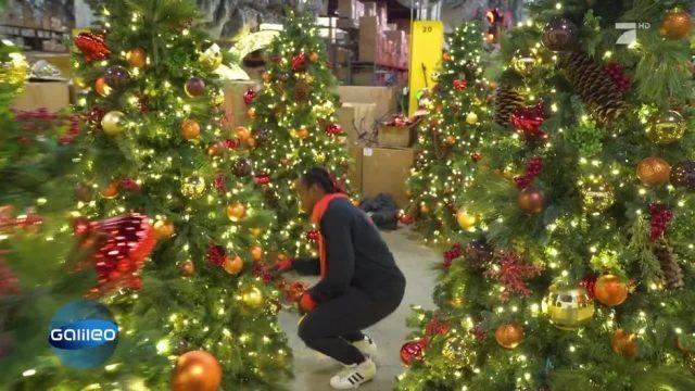 So wird New York zum Weihnachtsparadies