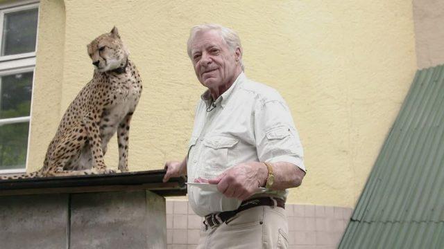 Sonntag: Zu Besuch beim deutschen Tiger King