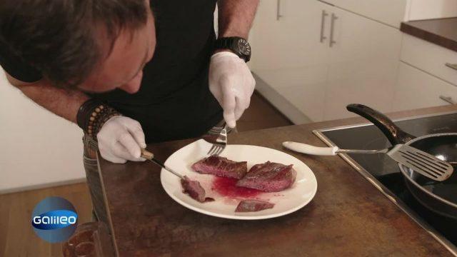Zeit sparen beim Kochen: Brathacks im Test