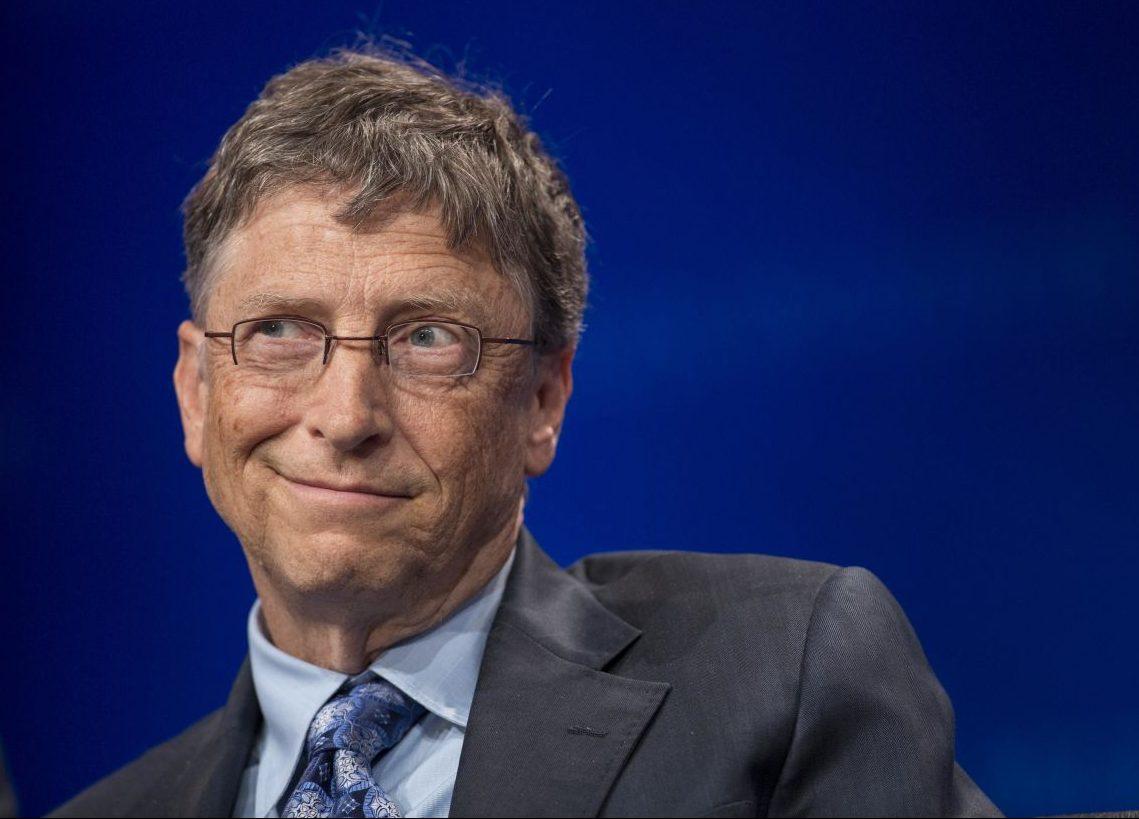 Bill Gates Vermögen: Wie wurde Bill Gates zu einem der reichsten Männer der Welt?