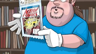 Geschichte der Comics: 1980er Jahre