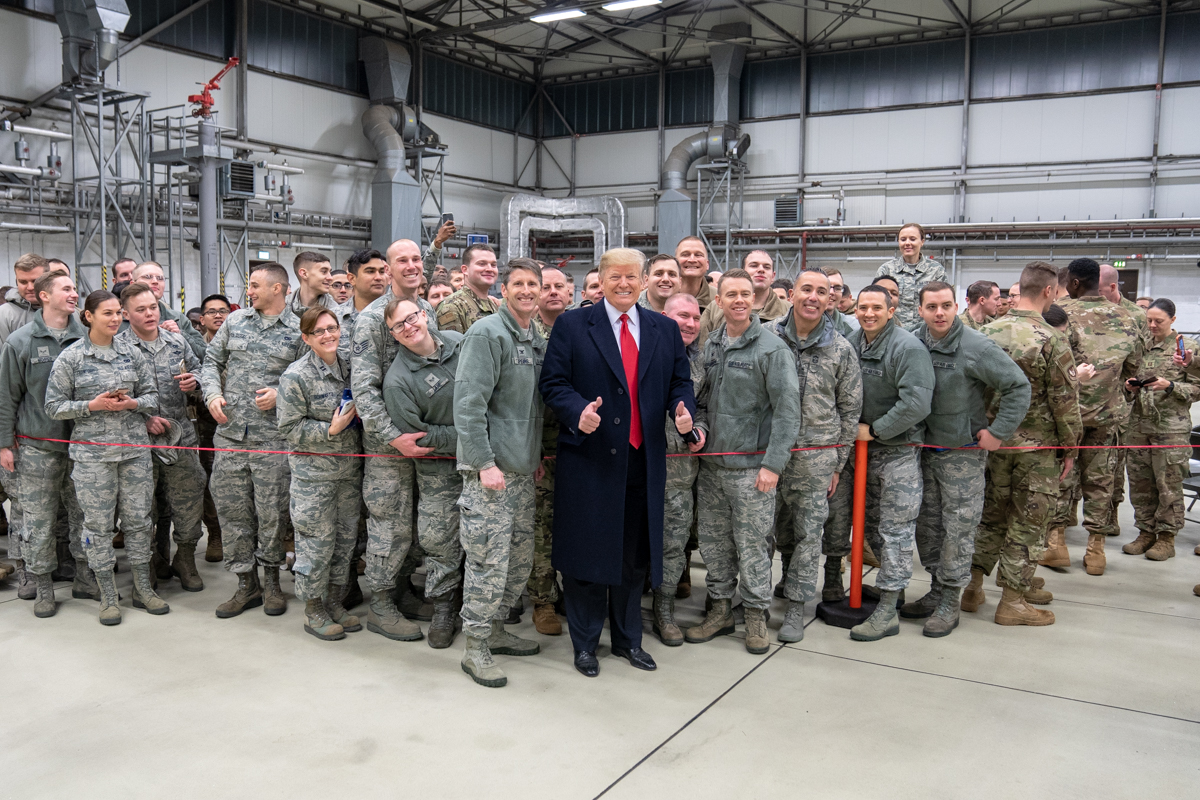 US-Soldaten in Deutschland: Das würde der Abzug für uns bedeuten