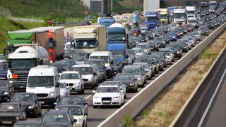 Autobahn, CO2