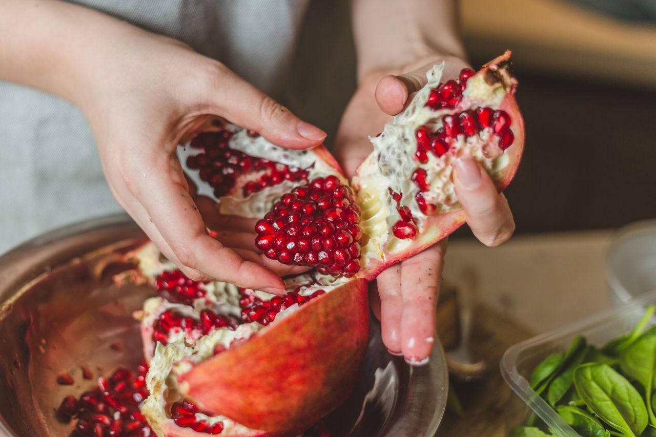 Granatapfel: Wie gesund ist das Superfood wirklich?