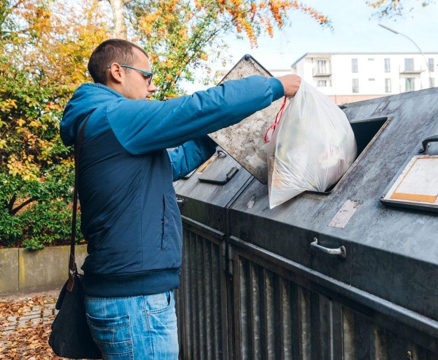 Die Corona-Krise ist auch eine Müll-Krise - was du dagegen tun kannst