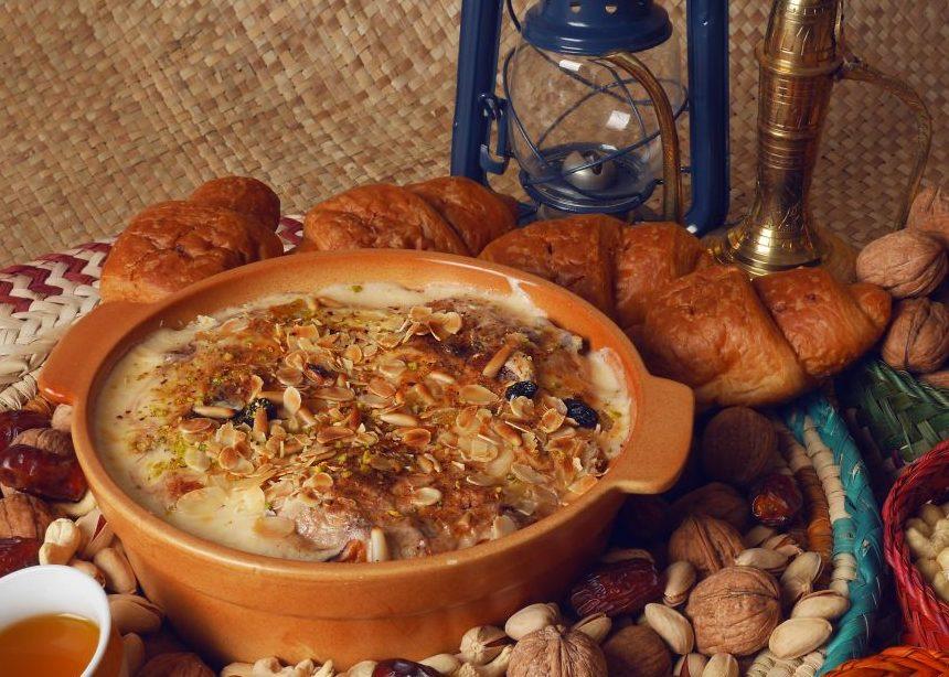 Kitchen Moves: Ägyptische Gerichte zum Nachkochen