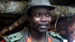 Die Verhaftung des ugandischen Rebellenführers Joseph Kony war Ziel von Online-Aktivisten.