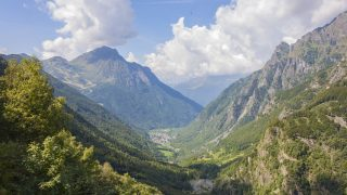Orobie-Alpen