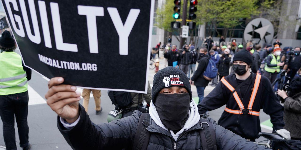 Demonstrationen USA Urteil Derek Floyd