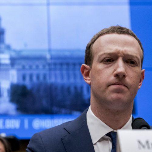 Was hat Mark Zuckerberg mit dem US-Wahlkampf zu tun? Wir erklären es dir.