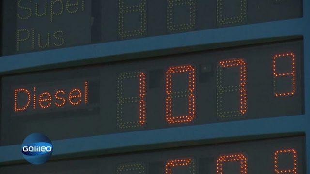Ölindustrie in der Krise? Warum sinkt der Ölpreis immer mehr?