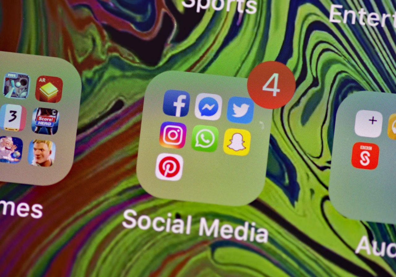 Facebook, WhatsApp und Instagram - verschmelzen die Messenger bald?