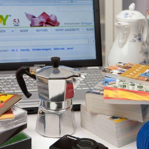 Produkte auf ebay verkaufen