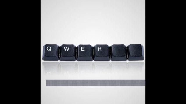 Aimans Antwort: Warum sind Tastaturen nicht alphabetisch?