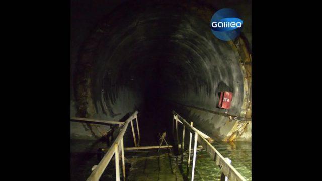 Dark Tourism: U-Bahn Omsk
