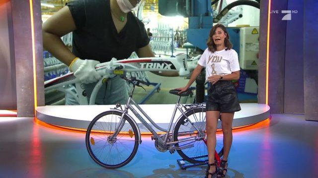 """Dienstag: """"Galileo"""" im Mutterland der E-Bikes"""