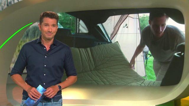 Freitag: Smartes Camping im Test