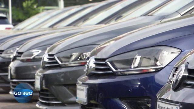 G-klärt: Für wen lohnt sich der Kauf eines Elektroautos?