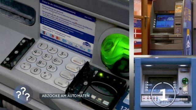 G-klärt: Wo und wie werden wir an Auslands-Geldautomaten abgezockt?