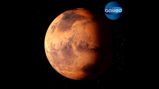 Galileo Mission to Mars VR