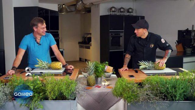 Kitchen Moves: Mallorquinische Spezialitäten