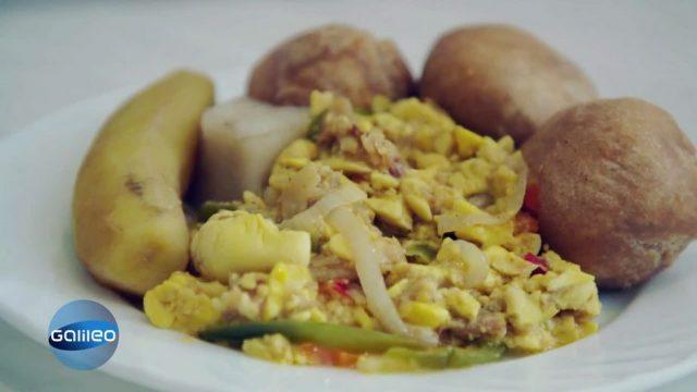 Mit Fisch, Bohnen und Reisbällchen: So frühstücken Länder weltweit