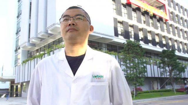 Moskito-Man: So will uns dieser Mann vor Krankheiten schützen