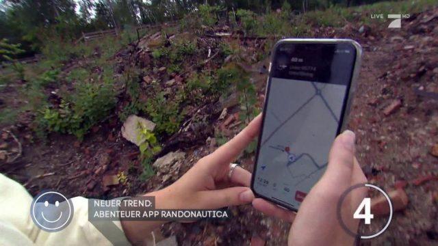 Neuer Trend: Was kann die Abenteuer-App Randonautica?