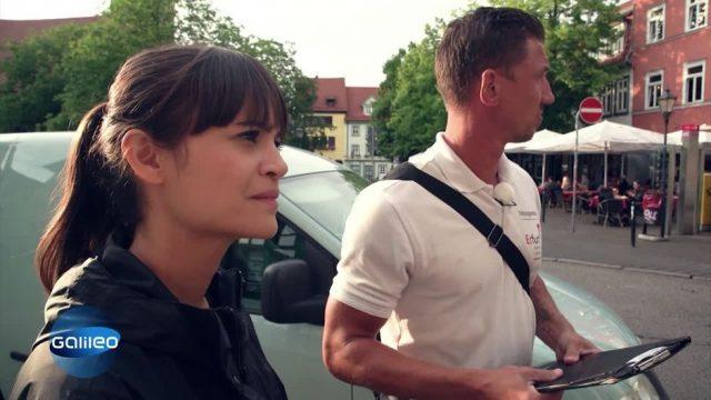 Ordnungsamt Erfurt: Wie hart ist der Job wirklich?