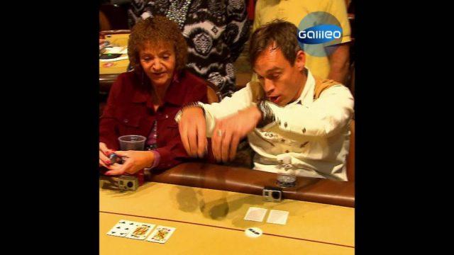 Pocker-Spiele wie die Profis
