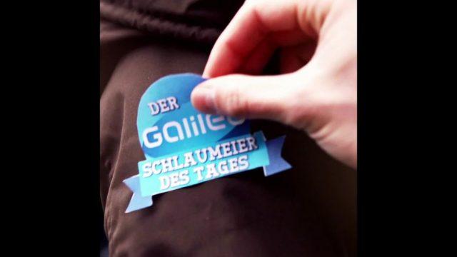 """Schlaumeier: Woher kommt die Redensart """"hinter die Ohren schreiben""""? - 10s"""